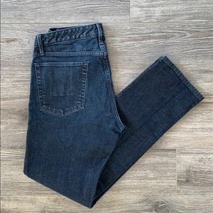 Bonobos Dark Wash Slim Fit Jeans